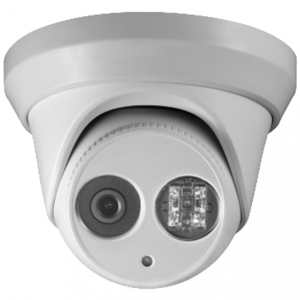 IP Turret Camera